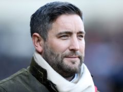 Lee Johnson's side won to boost their promotion bid (Bradley Collyer/PA)