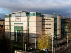 The number of Crown Court cases awaiting trial in Northern Ireland has risen to more than 500 during the pandemic (Liam McBurney/PA)