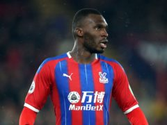 West Brom manager Sam Allardyce would be interested in signing Christian Benteke (pictured) if the Crystal Palace striker was available (Nigel French/PA)