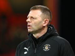 Graeme Jones has joined Steve Bruce's coaching staff (Mark Kerton/PA)