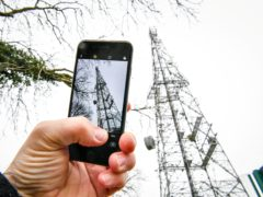 The scheme aims to improve rural connectivity (Ben Birchall/PA)