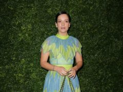 Lily Allen (Isabel Infantes/PA)