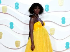 Jodie Turner-Smith has joined the cast of Netflix's The Witcher prequel, the streaming service has announced (Ian West/PA)