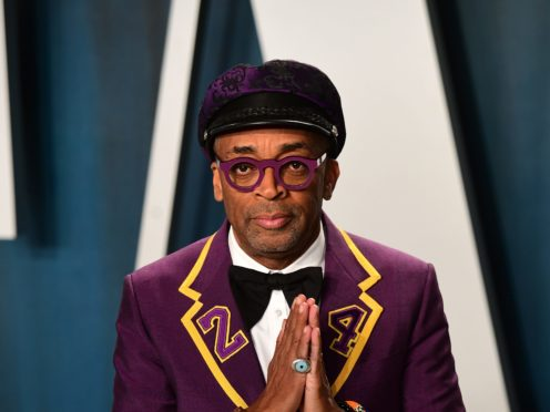 Spike Lee's children have been announced as this year's Golden Globes ambassadors (Ian West/PA)