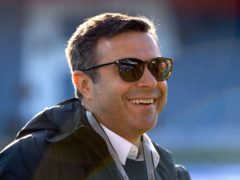 Leeds owner Andrea Radrizzani has big plans for the club (Daniel Hambury/PA)