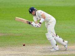 England captain Joe Root got a double century (Dan Mullan/PA)