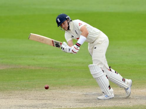 England captain Joe Root got a double century (Dan Mullan/PA)