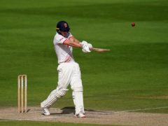Dan Lawrence is set to make his debut for England in Thursday's first Test against Sri Lanka (John Walton/PA)