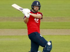 England's Dawid Malan has won a new improved deal for The Hundred (Jason Cairnduff/PA)
