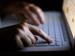 Sepa said the attack was probably by international serious and organised cyber-crime groups (Dominic Lipinski/PA)