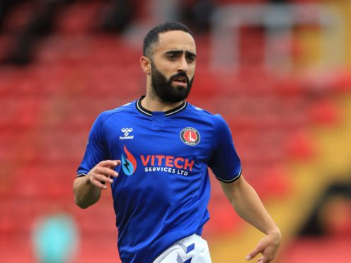 Erhun Oztumer is a doubt for Bristol Rovers (Mike Egerton/PA)