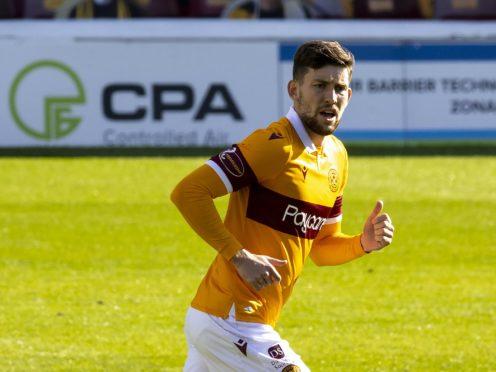 Callum Lang returns to Wigan (Jeff Holmes/PA)