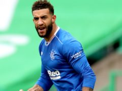 Connor Goldson hopes Rangers can maintain their title challenge (Jane Barlow/PA)