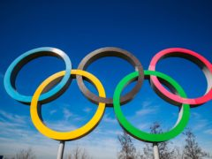 """Former London 2012 chief Sir Keith Mills says the Tokyo Olympics are """"unlikely"""" to happen (Adam Davy/PA)"""
