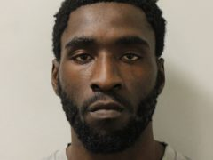 Joel Osei has been jailed for life (Met Police/PA)