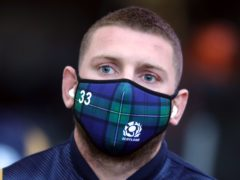 Finn Russell is back in the Scotland fold (Jane Barlow/PA)