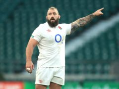 Joe Marler will be considered for future England selection, Adam Davy/PA
