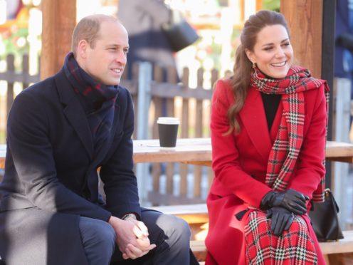 The Duke and Duchess of Cambridge's senior aide is departing Kensington Palace (Chris Jackson/PA)