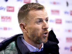 Gary Rowett hailed Millwall's professional approach (John Walton/PA)
