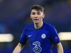 Billy Gilmour could head out on loan from Chelsea (Adam Davy/PA)