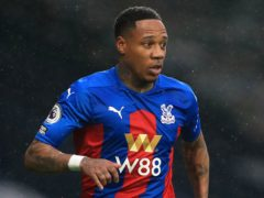Nathaniel Clyne has made nine Premier League appearances for Crystal Palace this season (Mike Egerton/PA)