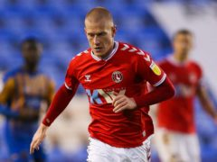 Ben Watson could return for Charlton on Saturday (Barrington Coombs/PA)