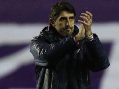 Veljko Paunovic was pleased to see Reading gain revenge on Coventry (Steve Parsons/PA)