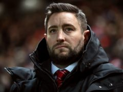 Lee Johnson's Sunderland saw off AFC Wimbledon (Nick Potts/PA)