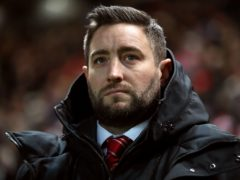 Sunderland boss Lee Johnson felt his side deserved the points against Shrewsbury (Nick Potts/PA)