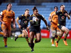 Paolo Odogwu has been a force for Wasps this season (Nick Potts/PA)