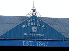 Sheffield Wednesday have closed their Middlewood Road training ground (Richard Sellers/PA)