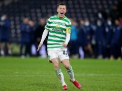 Callum McGregor says the Dubai trip will boost their fitness (Andrew Milligan/PA)