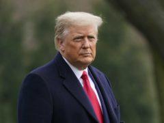 Donald Trump (AP Photo/Patrick Semansky, File)