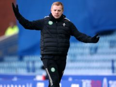 Celtic need a winning run, says manager Neil Lennon (Andrew Milligan/PA)