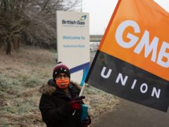 MPs to question both sides in the British Gas dispute (Jacob King/PA)