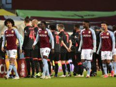 Lamare Bogarde was a member of the young Aston Villa team which lost to Liverpool in the FA Cup (Rui Viera/AP)