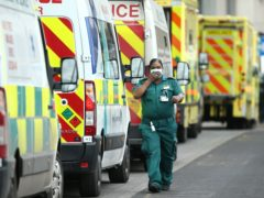 Mayor Sadiq Khan and London Councils have called on Boris Johnson to urgently implement tougher measures to fight the pandemic (Yui Mok/PA)