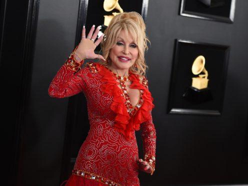 Dolly Parton is a lifelong philanthropist (Jordan Strauss/Invision/AP)