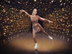 Denise Van Outen (Matt Frost/ITV/PA)