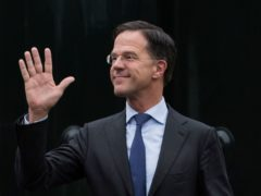 Mark Rutte (Peter Dejong/AP)