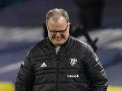 Marcelo Bielsa did not like what he saw from his team (Jon Super/PA)