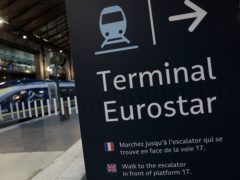 Concerns about Eurostar's fate are mounting (AP/Lewis Joly, File)