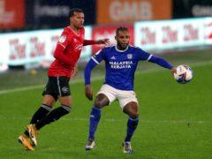 Cardiff suffered home heartache against QPR (David Davies/PA)