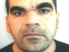 Fatah Abdullah was jailed for life with a minimum term of nine years (West Yorkshire Police/PA)