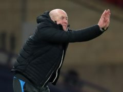 David Martindale expects his toughest test as a manager (Jane Barlow/PA)