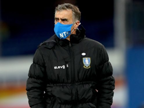 Sheffield Wednesday are second bottom in the table (Peter Byrne/PA)
