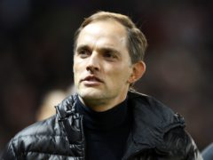 Thomas Tuchel is the new man in charge at Chelsea (Martin Rickett/PA).