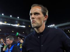 Thomas Tuchel, pictured, has taken over at Chelsea (Peter Byrne/PA)
