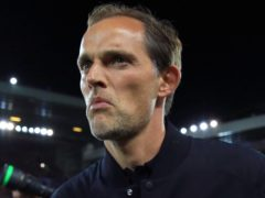 Thomas Tuchel is the new man in the Stamford Bridge hotseat (Peter Byrne/PA)