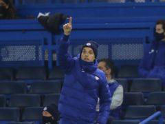 Thomas Tuchel knows he must turn Chelsea into Premier League title contenders next season (Richard Heathcote/PA)